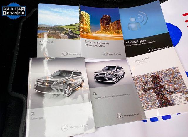 2014 Mercedes-Benz GL 550 GL 550 Madison, NC 27
