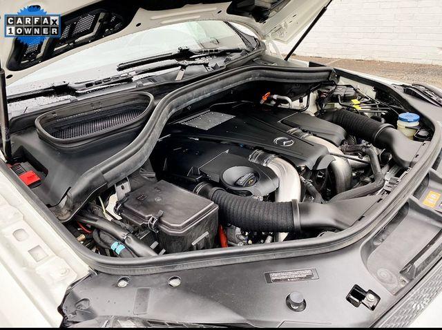 2014 Mercedes-Benz GL 550 GL 550 Madison, NC 30