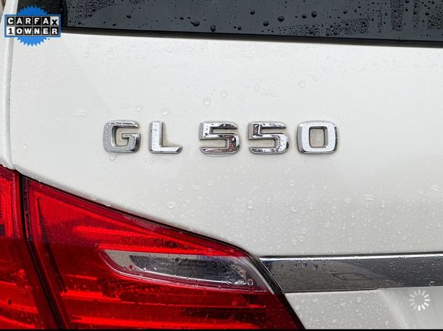 2014 Mercedes-Benz GL 550 GL 550 Madison, NC 8