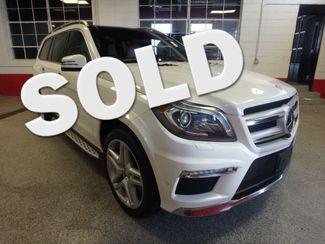 2014 Mercedes Gl550 4-Matic MAJESTIC!~ LOADED UP, DESIGNO INTERIOR! Saint Louis Park, MN