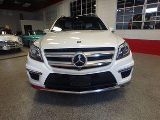 2014 Mercedes Gl550 4-Matic MAJESTIC!~ LOADED UP, DESIGNO INTERIOR! Saint Louis Park, MN 47