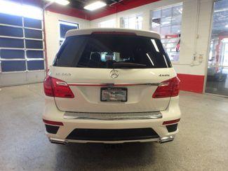 2014 Mercedes Gl550 4-Matic MAJESTIC!~ LOADED UP, DESIGNO INTERIOR! Saint Louis Park, MN 9