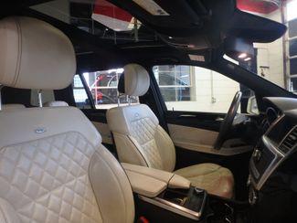 2014 Mercedes Gl550 4-Matic MAJESTIC!~ LOADED UP, DESIGNO INTERIOR! Saint Louis Park, MN 43