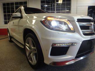 2014 Mercedes Gl550 4-Matic MAJESTIC!~ LOADED UP, DESIGNO INTERIOR! Saint Louis Park, MN 46