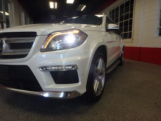 2014 Mercedes Gl550 4-Matic MAJESTIC!~ LOADED UP, DESIGNO INTERIOR! Saint Louis Park, MN 48