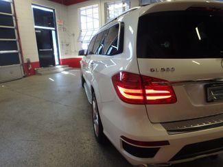 2014 Mercedes Gl550 4-Matic MAJESTIC!~ LOADED UP, DESIGNO INTERIOR! Saint Louis Park, MN 49