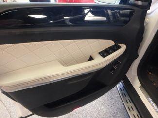 2014 Mercedes Gl550 4-Matic MAJESTIC!~ LOADED UP, DESIGNO INTERIOR! Saint Louis Park, MN 11