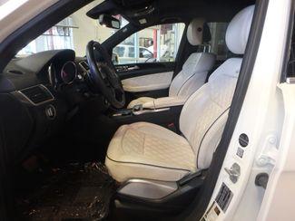 2014 Mercedes Gl550 4-Matic MAJESTIC!~ LOADED UP, DESIGNO INTERIOR! Saint Louis Park, MN 12