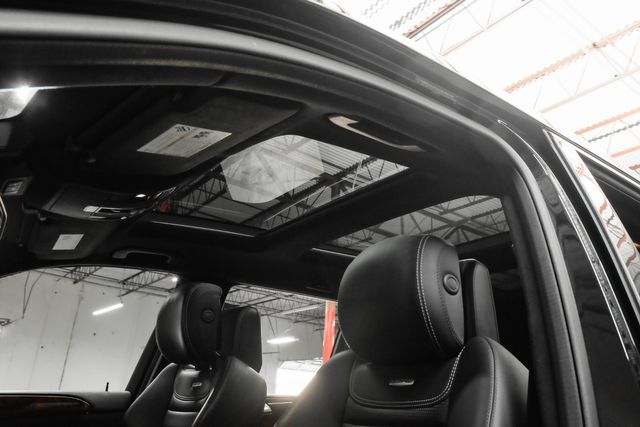 2014 Mercedes-Benz GL 63 AMG LOADED & Rear Entertainment Package in Addison, TX 75001