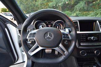 2014 Mercedes-Benz GL 63 AMG Naugatuck, Connecticut 22