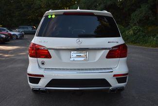 2014 Mercedes-Benz GL 63 AMG Naugatuck, Connecticut 3