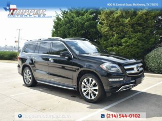 2014 Mercedes-Benz GL-Class GL 450 4MATIC in McKinney, Texas 75070