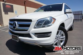 2014 Mercedes-Benz GL350 BlueTEC Diesel 4Matic AWD GL Class 350 GL350BTC | MESA, AZ | JBA MOTORS in Mesa AZ