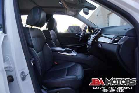 2014 Mercedes-Benz GL350 BlueTEC Diesel 4Matic AWD GL Class 350 GL350BTC | MESA, AZ | JBA MOTORS in MESA, AZ