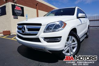 2014 Mercedes-Benz GL350 BlueTEC Diesel 4Matic AWD GL Class 350 like GL450 in Mesa, AZ 85202