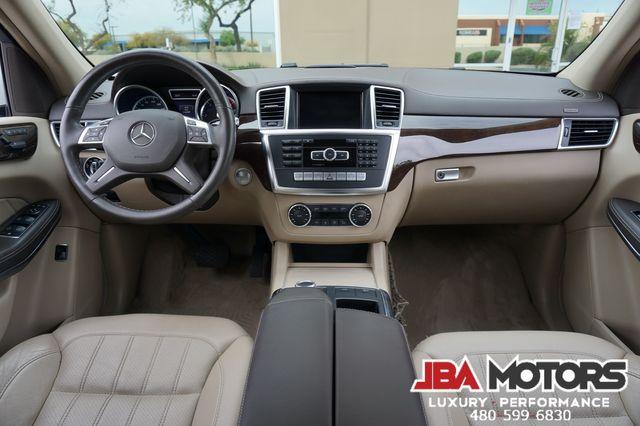 2014 Mercedes-Benz GL350 BlueTEC Diesel 4Matic AWD GL Class 350 like GL450 in Mesa, AZ 85202