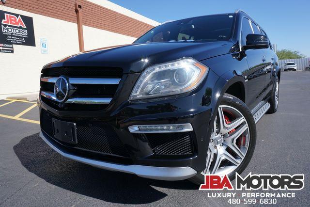 2014 Mercedes-Benz GL63 AMG GL Class 63 AMG AWD SUV | MESA, AZ | JBA MOTORS in Mesa AZ