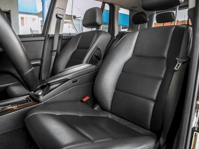 2014 Mercedes-Benz GLK 250 BlueTEC Burbank, CA 10
