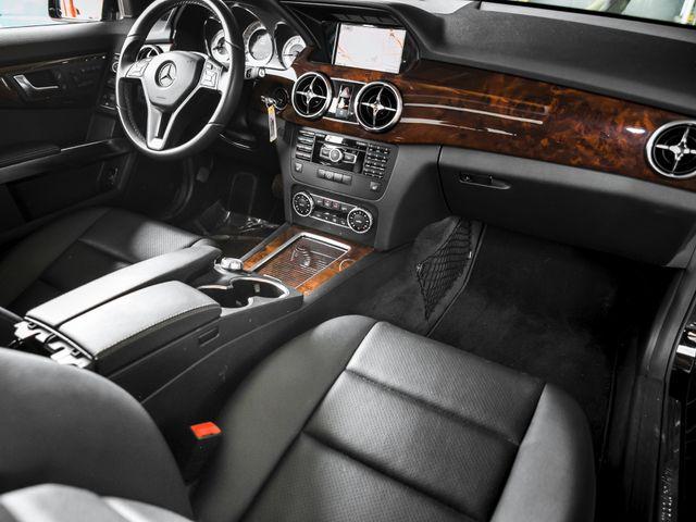 2014 Mercedes-Benz GLK 250 BlueTEC Burbank, CA 11