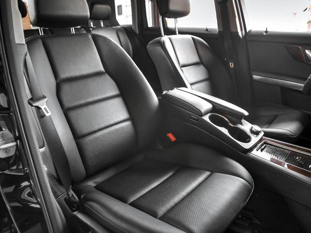 2014 Mercedes-Benz GLK 250 BlueTEC Burbank, CA 12