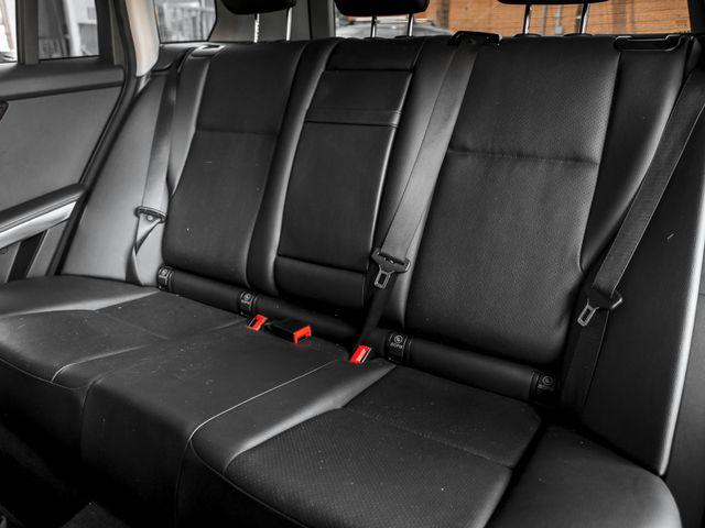 2014 Mercedes-Benz GLK 250 BlueTEC Burbank, CA 14
