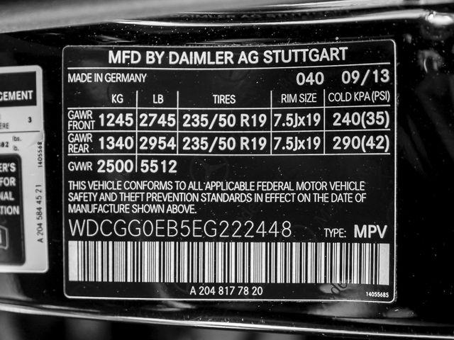 2014 Mercedes-Benz GLK 250 BlueTEC Burbank, CA 30