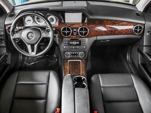 2014 Mercedes-Benz GLK 250 BlueTEC Burbank, CA 8