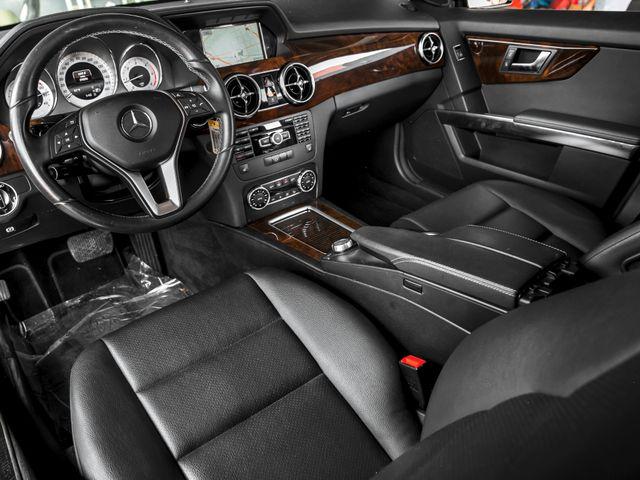 2014 Mercedes-Benz GLK 250 BlueTEC Burbank, CA 9