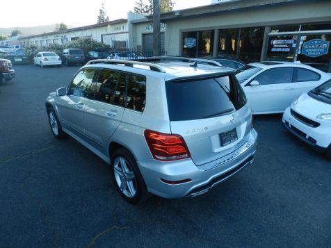 2014 Mercedes-Benz GLK 250 BLUETEC  in Campbell, CA