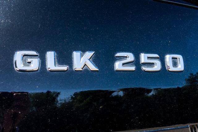 2014 Mercedes-Benz GLK 250 BlueTEC in Reseda, CA, CA 91335