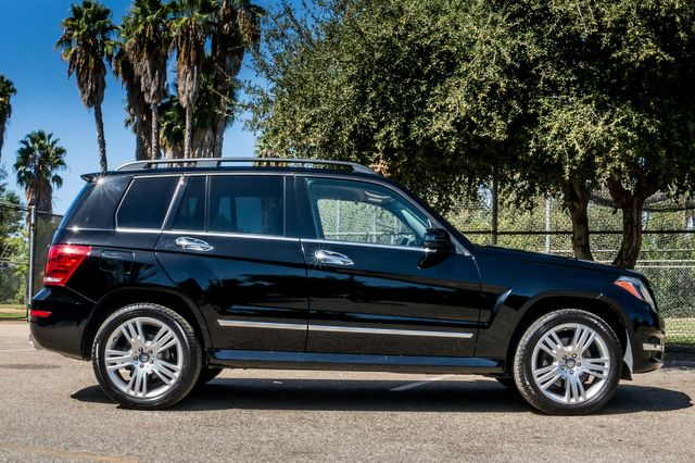 2014 Mercedes-Benz GLK 250 BlueTEC in Reseda, CA, CA 91335