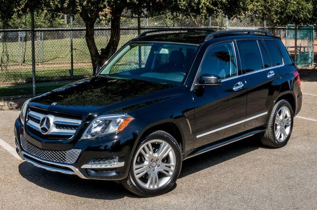 2014 Mercedes-Benz GLK 250 BlueTEC