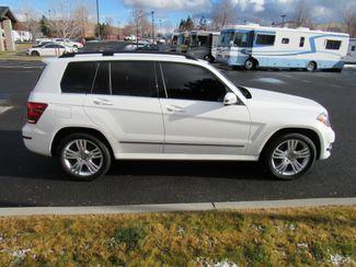 2014 Mercedes-Benz GLK 350 4MATIC Bend, Oregon 3