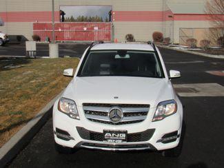2014 Mercedes-Benz GLK 350 4MATIC Bend, Oregon 4