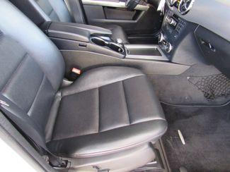 2014 Mercedes-Benz GLK 350 4MATIC Bend, Oregon 8