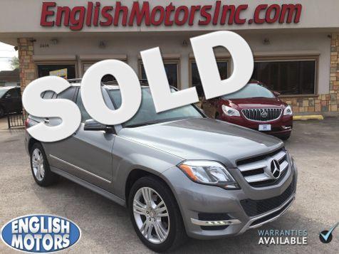 2014 Mercedes-Benz GLK 350  in Brownsville, TX