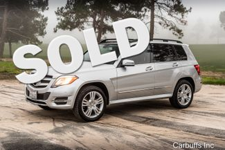 2014 Mercedes-Benz GLK 350  | Concord, CA | Carbuffs in Concord