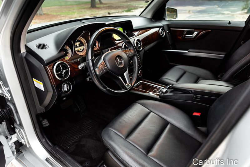 2014 Mercedes-Benz GLK 350  | Concord, CA | Carbuffs in Concord, CA