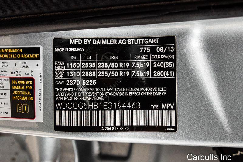 2014 Mercedes-Benz GLK 350    Concord, CA   Carbuffs in Concord, CA