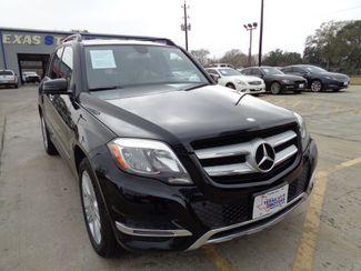 2014 Mercedes-Benz GLK 350 in Houston, TX