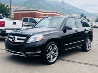 2014 Mercedes-Benz GLK 350 GLK350 4MATIC LINDON, UT