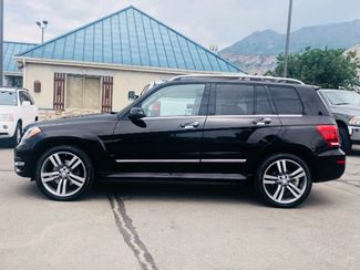 2014 Mercedes-Benz GLK 350 GLK350 4MATIC LINDON, UT 1