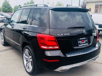 2014 Mercedes-Benz GLK 350 GLK350 4MATIC LINDON, UT 2