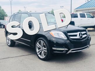 2014 Mercedes-Benz GLK 350 GLK350 4MATIC LINDON, UT 3