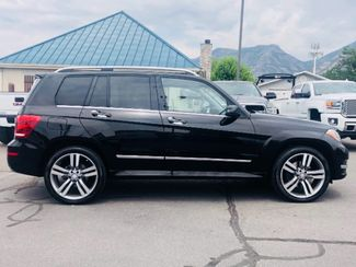 2014 Mercedes-Benz GLK 350 GLK350 4MATIC LINDON, UT 4