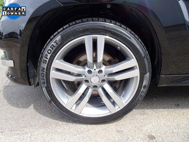 2014 Mercedes-Benz GLK 350 GLK 350 Madison, NC 10