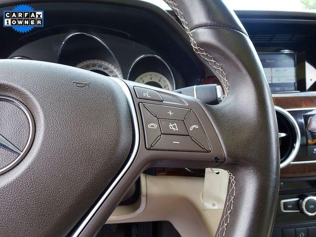 2014 Mercedes-Benz GLK 350 GLK 350 Madison, NC 16