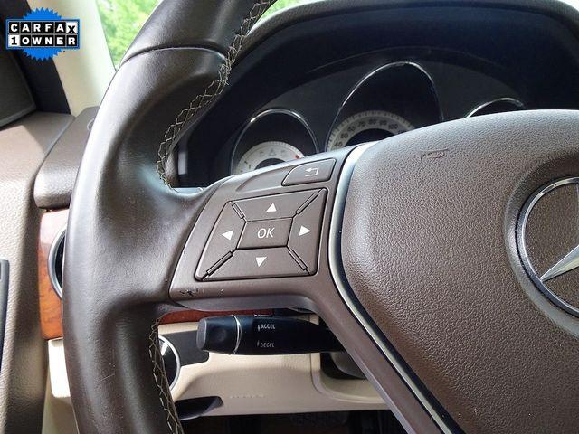 2014 Mercedes-Benz GLK 350 GLK 350 Madison, NC 17