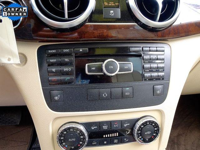 2014 Mercedes-Benz GLK 350 GLK 350 Madison, NC 21