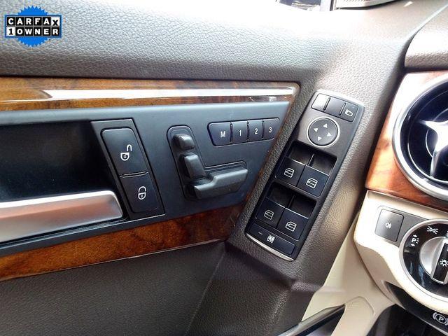 2014 Mercedes-Benz GLK 350 GLK 350 Madison, NC 24